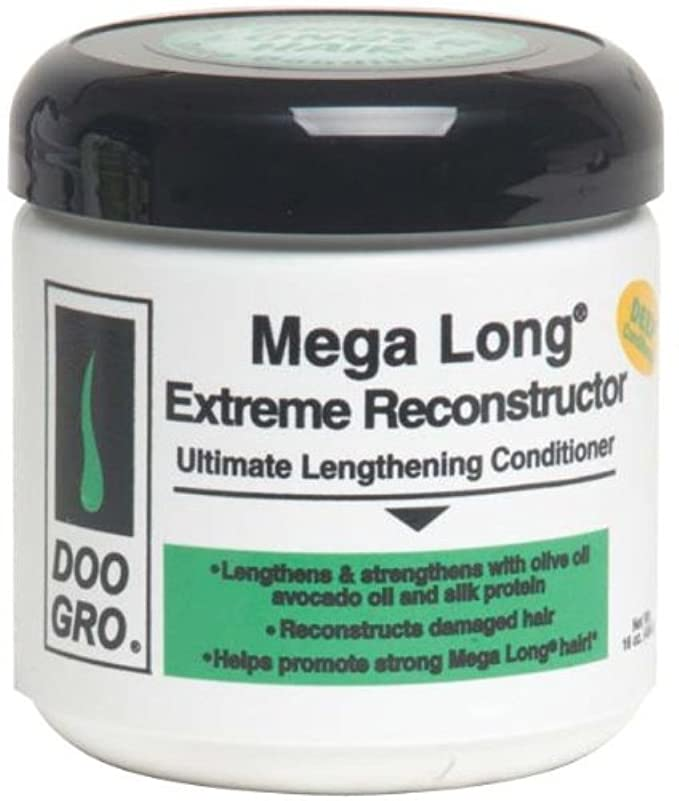 Doo Gro- Mega Long Extreme Reconstructor Ultimate Lengthening Conditioner 9.5oz