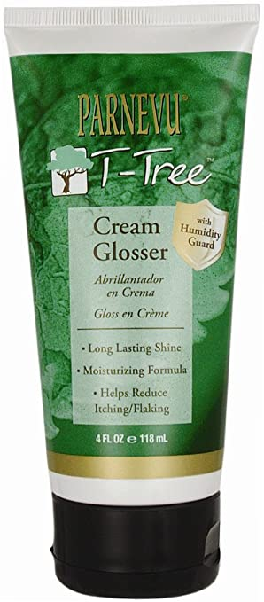 Parnevu- T-Tree Cream Glosser 4oz