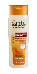 Cantu Color Protecting Anti Fade Shampoo 13.5 oz
