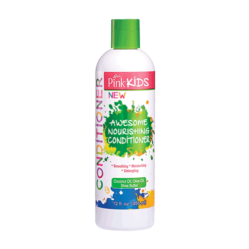 Luster's Pink Kids- Awesome Nourishing Conditioner 12oz
