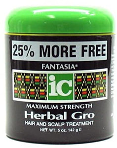 Fantasia IC- Herbal Gro 5oz