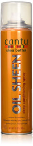 Cantu Oil Sheen Deep Conditioning Spray 10 oz.