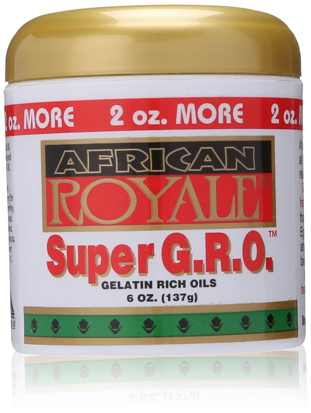 African Royale- Super G.R.O. 6oz