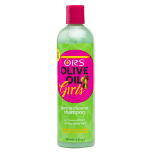 ORS- Olive Oil Girls Gentle Cleanse Shampoo 13oz