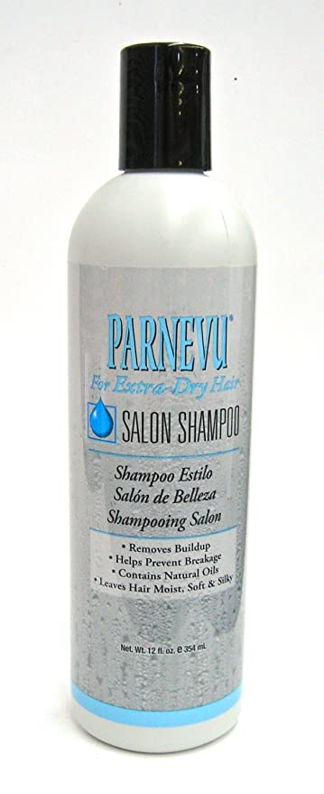 Parnevu- Salon Shampoo 12oz