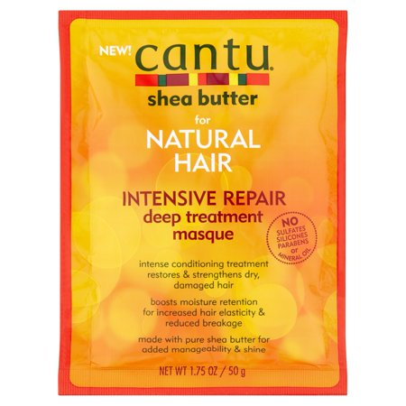 Cantu For Natural Hair Intensive Repair Deep Treatment Masque 1.75 oz