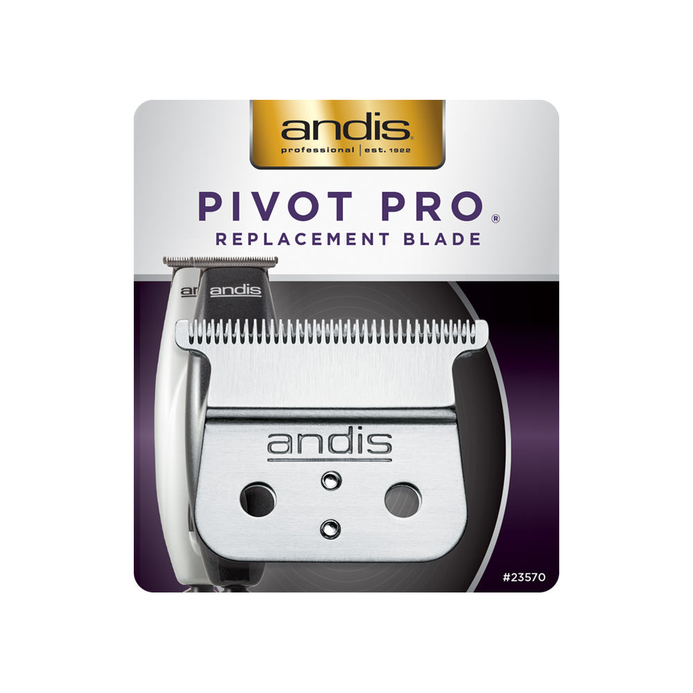 Andis Professional Pivot Pro Replacement Blade