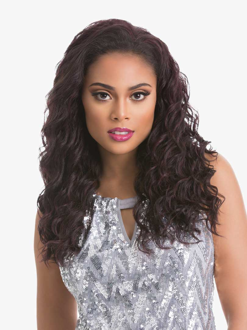 Instant Weave Glam Series Barbara