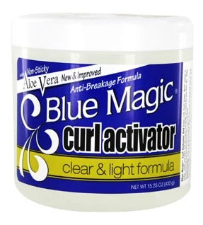 Blue Magic- Curl Activator 15.5 oz