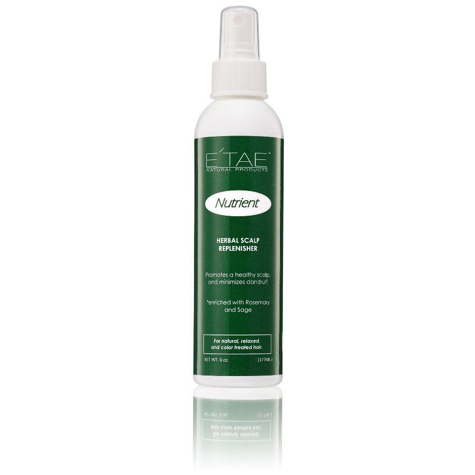 E'TAE- Nutrient Herbal Scalp Replenisher 6 oz