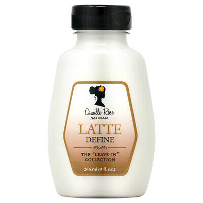 Camille Rose- Latte Define Step 2 9oz