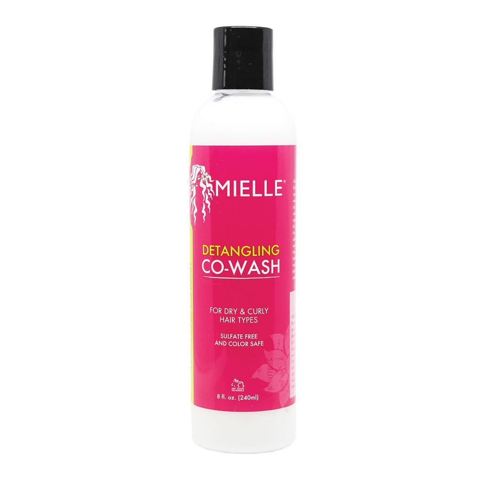 Mielle- Detangling Co-Wash 8 oz