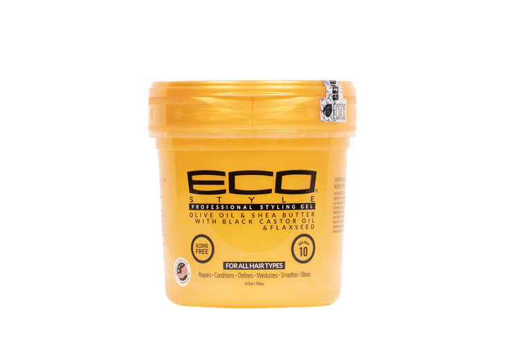 ECO Styling Gel - Gold