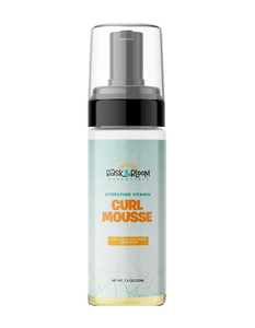 Bask & Bloom- Curl Mousse 7.5 oz