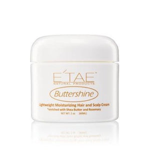 E'TAE- Buttershine Hair and Scalp Cream 2 oz