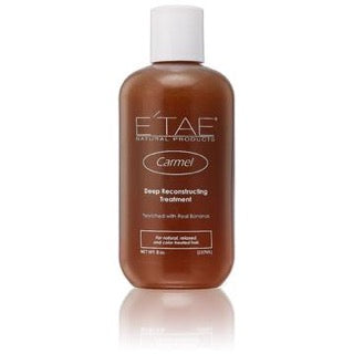 E'TAE- Caramel Deep Reconstructing Treatment 8 oz