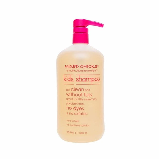 Mixed Chicks- Kids Shampoo 8oz