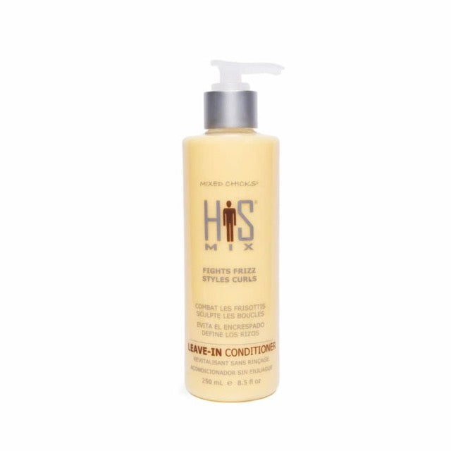 Mixed Chicks- HIS Mix Leave In Conditioner 8.5oz
