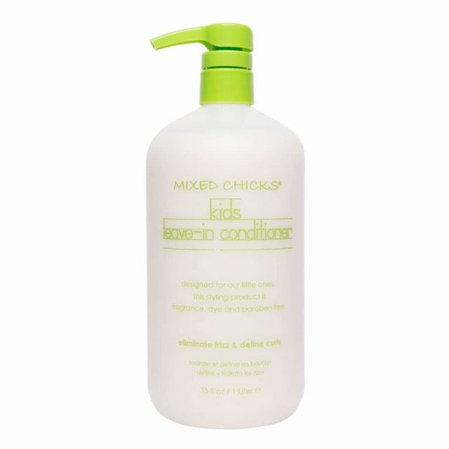 Mixed Chicks Kids- Leave In Conditioner 8oz