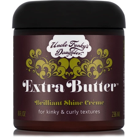 Uncle Funky's Daughter- Extra Butter