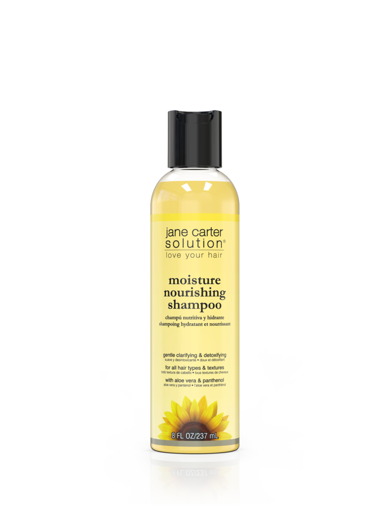 Jane Carter Solution- Moisture Nourishing Shampoo 8oz