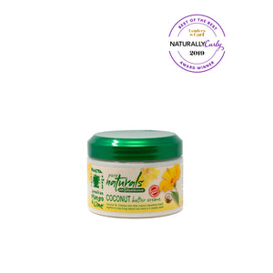 Jamaican Mango & Lime Pure Naturals- Coconut Butter Creme 12 oz
