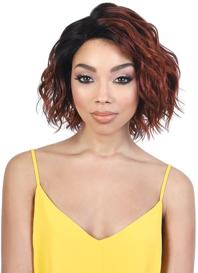 LDP-DIDI - Lace Deep Part Thin Loose Body Bob Wig
