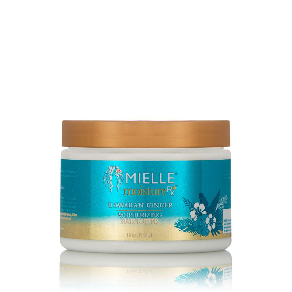 Mielle Hawaiian Ginger- Moisturizing Hair Butter 12oz