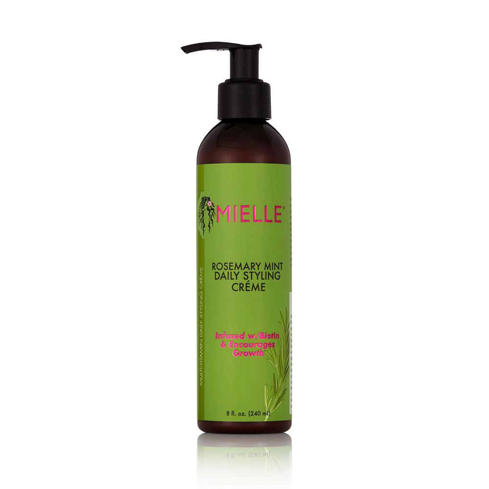 Mielle Rosemary & Mint Styling Creme 8 oz