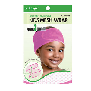 Magic Breathable Kids Mesh Wrap