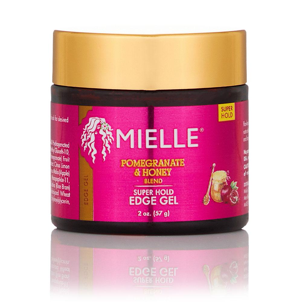 Mielle Pomegranate & Honey Blend Super Hold Edge Gel