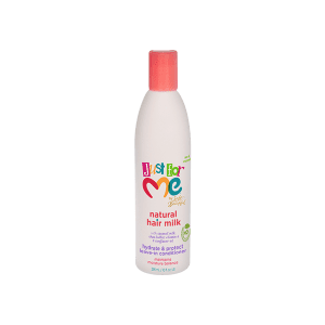 Just for Me Natural Hair Milk- Hydrate & Protect Lv In Conditioner 8oz