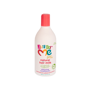 Just for Me Natural Hair Milk- Silkening Conditioner 13.5