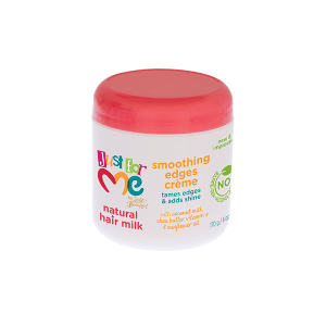 Just for Me Natural Hair Milk- Smoothing Edges Creme 6oz