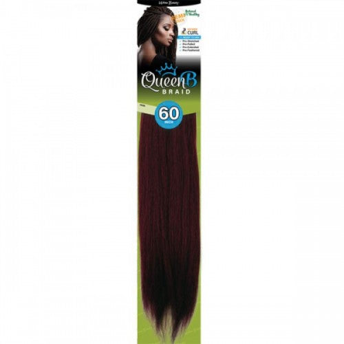 Urban Beauty- Queen B Braiding Hair 60""