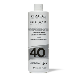 Clairol Professional - Pure White Developer