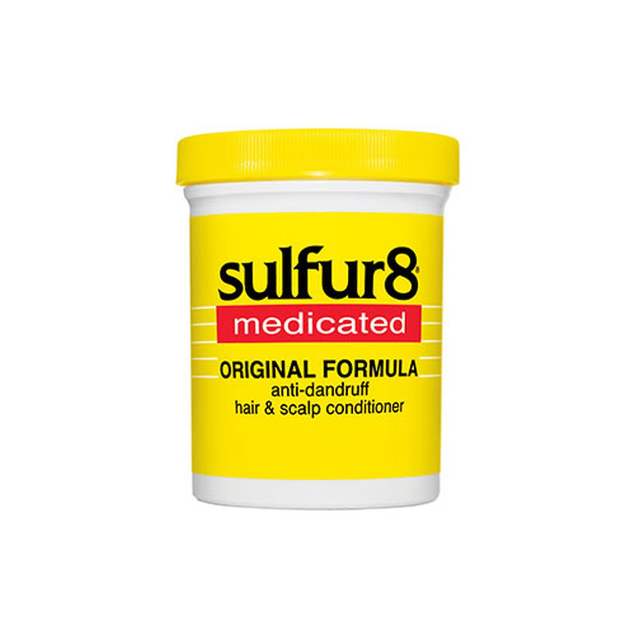 Sulfur 8- Hair & Scalp Original