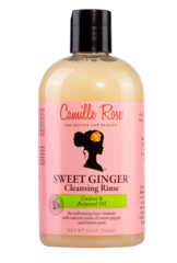 Camille Rose- Sweet Ginger Cleansing Rinse 12 oz