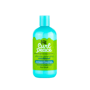Just for Me Curl Peace- Ultimate Detangling Conditioner 12oz