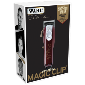 Wahl Profession 5 Star Series Magic Clip Cordless