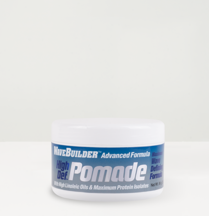 WaveBuilder- High Def Pomade 3.5oz