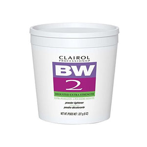Clairol Professional - BW2 Powder Lightener 8 oz