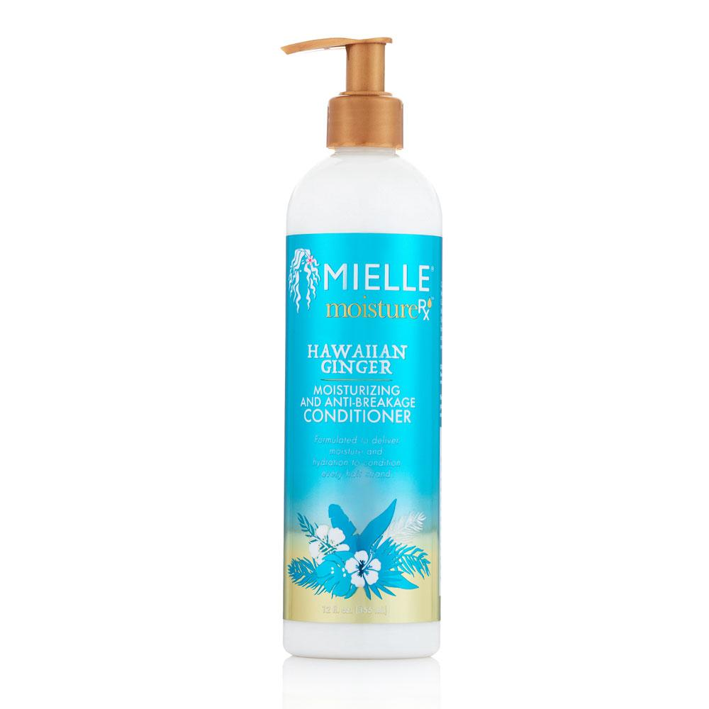 Mielle Hawaiian Ginger- Moisturizing Anti Breakage Conditioner 12oz