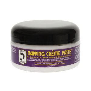 Nappy Styles- Napping Creme Paste 8oz