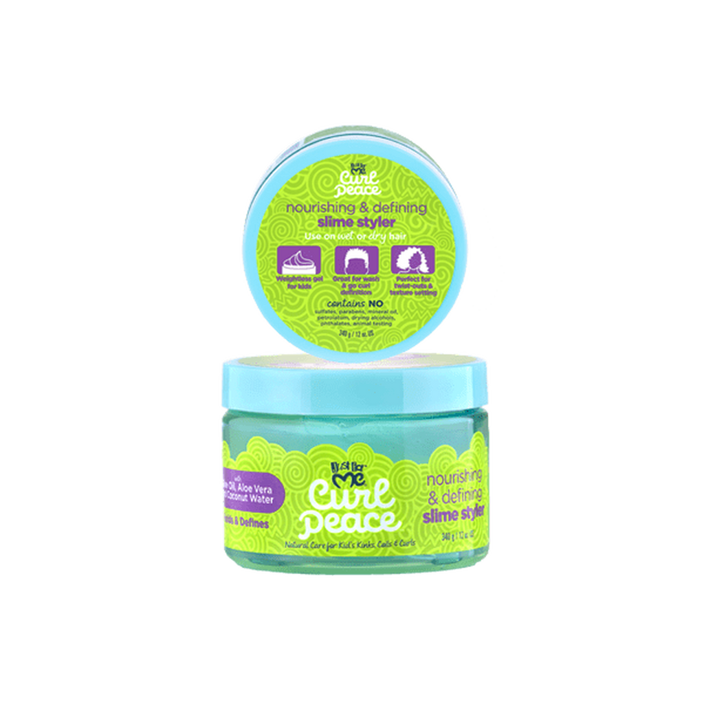 Just for Me Curl Peace- Slime Styler 12oz
