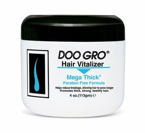 Doo Gro Hair Vitalizer- Mega Thick 4oz
