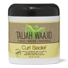 Taliah Waajid Curls, Waves, Naturals- Curl Sealer 6oz