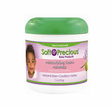 Soft & Precious Baby Products- Moisturizing Creme Hairdress