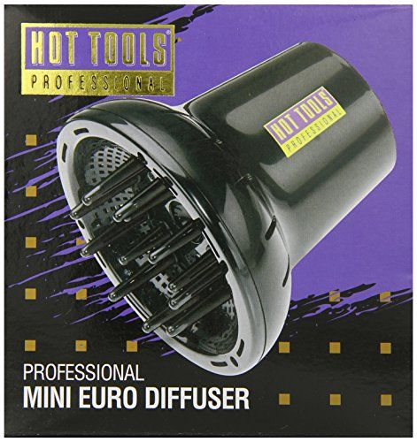 Hot Tools Professional- Mini Euro Diffuser