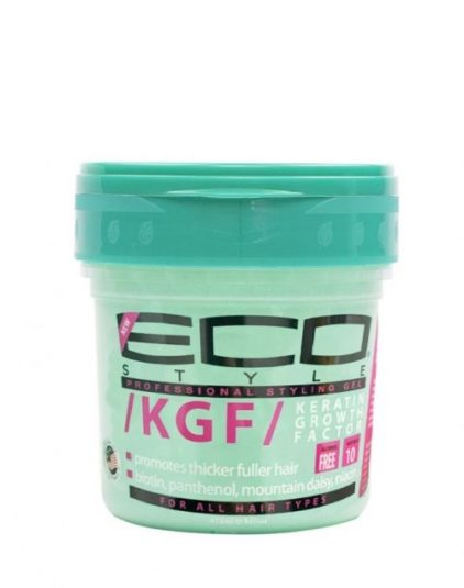 ECO Styling Gel - Keratin Growth Factor 16 oz